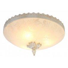 потолочный светильник Crown A4541PL-3WG