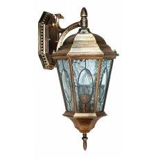 Светильник на штанге Витраж с овалом 11320