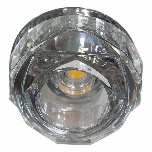 Встраиваемый светильник JD190 27827