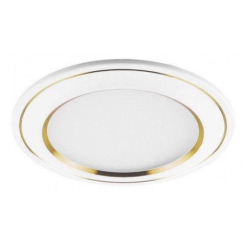 Встраиваемый светильник AL650 28930