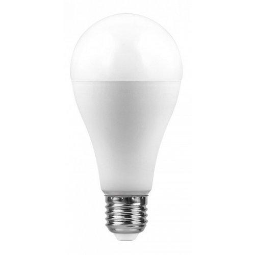 Лампа светодиодная E27 220В 25Вт 2700 K SBA6525 55087