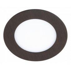 Встраиваемый светильник Lante 357293