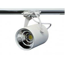 IL.0010.0060 Светильник на однофазный трек светодиодный. LED 220V 30W 4200К