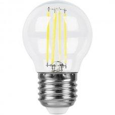 Лампочка светодиодная филаментная 38003