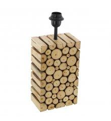 Настольная лампа Eglo Ribadeo 49833