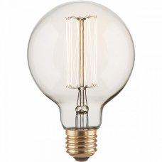 Лампа накаливания G95 60W