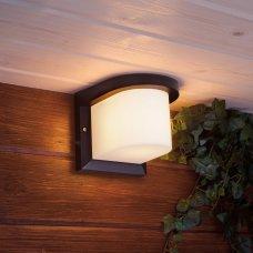 Накладной светильник 1544 Techno Shelter Round
