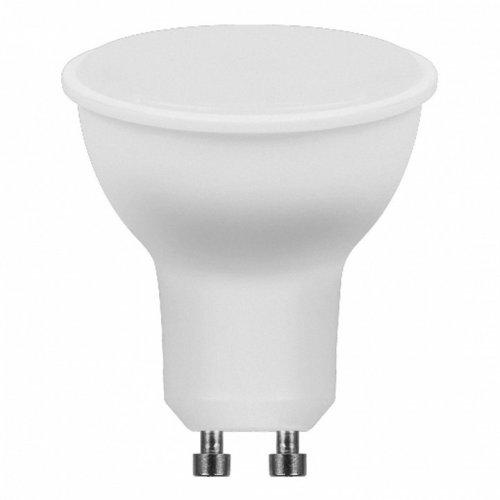 Лампа светодиодная GU10 230В 7Вт 6400K LB-26 25291