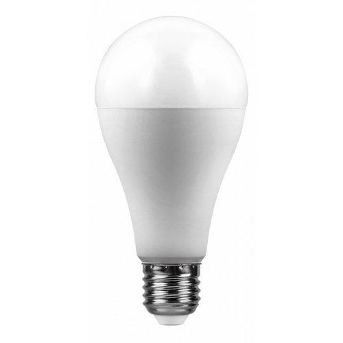 Лампа светодиодная E27 220В 25Вт 6400 K SBA6525 55089
