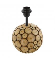 Настольная лампа Eglo Ribadeo 49834